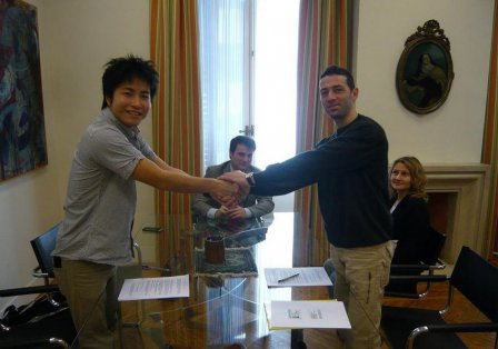 Казуки Ватанабе подписал контракт с Vector Racing