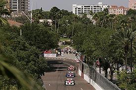IndyCar, St Petersburg