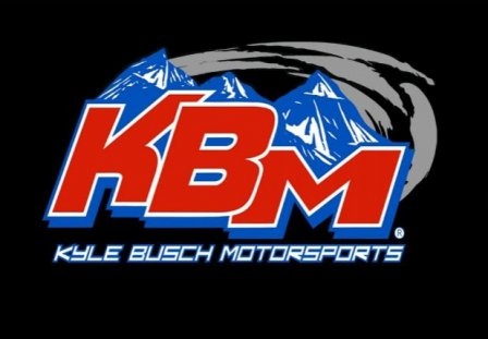 Эмблема команды Kyle Busch Motorsports