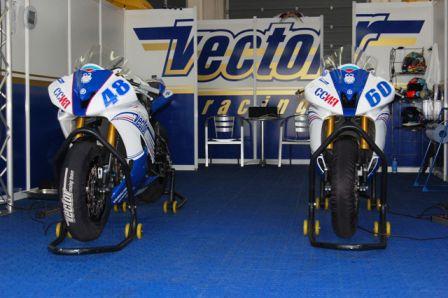 Vector RacingTeam