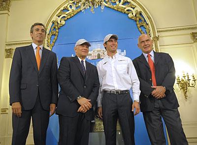 Хосе Мария Лопес