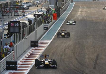 ГП Абу Даби 2009