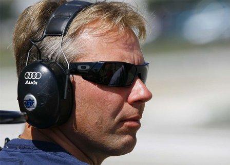 Джей-Джей Лехто, Petit Le Mans 2006