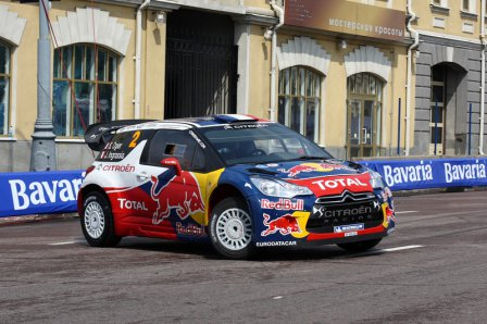 Moscow City Racing 2011_19