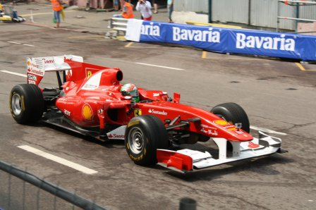 Moscow City Racing 2011_20