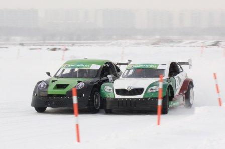 Mitjet Cup 2012-01-21 1