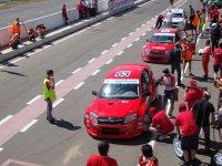 Этап Кубка LADA Granta 2011