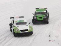 Первый этап Кубка МитДжет в Тушино 21-го января 2012