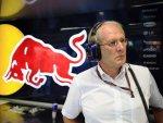 Хельмут Марко, советник Red Bull