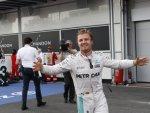 Нико Росберг, победа на Гран При Европы 2016 в Баку