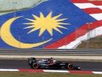 Фернандо Алонсо. Свободные заезды на Гран При Малайзии 2016