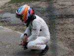 Фернандо Алонсо, Гран При Австралии 2016