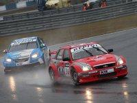 Джеймс Томпсон, Lada, Гран При Японии WTCC 2009