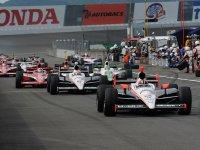 IndyCar, гонка в Мотеги 2010