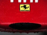 Носовой обтекатель Ferrari F-150