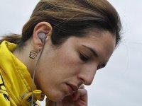 Ана Беатрис, IndyCar