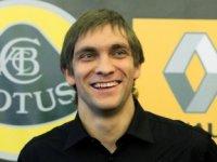 Виталий Петров, Lotus Renault