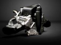 Двигатель Renault Sport F1