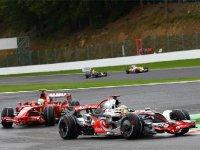 Гран-при Бельгии 2008