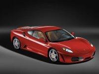 Гоночный автомобиль Ferrari