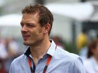Алекс Вурц, председатель Ассоциации пилотов Гран При (GPDA)