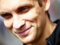 Виталий Петров, Монца, 8-е сентября 2011