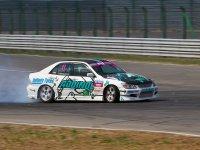 Андрей Богданов, Toyota Altezza, дрифтинг