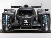 Прототип Audi R18