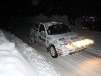 Троицк Rally
