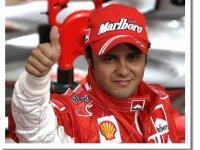 Фелипе Масса - победитель в квалификации ГП Бахрейна 2007