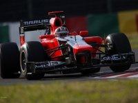 Тимо Глок на Гран При Японии 2012