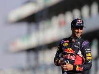 Даниэль Риккардо, Red Bull