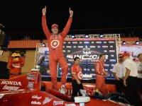 Скотт Диксон завоевал третий чемпионский титул в IndyCar