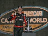 Команда Kyle Busch Motorsports стала чемпионом в NASCAR Truck 2010