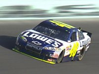 Джимми Джонсон стал пятикратным чемпионом NASCAR Sprint Cup