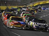 NASCAR Sprint Cup