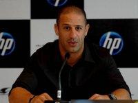 Тони Канаан, объявление об отмене сотрудничества с De Ferran Dragon Racing