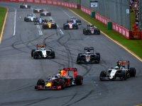 Квалификация на Гран При Австралии 2016
