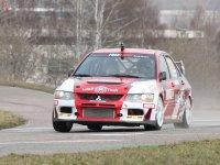 Rally Master Show в Москве 2012