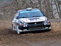 Инесса Тушканова на Rally Master Show 2012