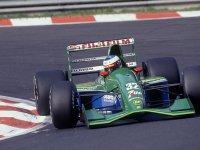 Михаэль Шумахер, дебют в Формуле 1 на Гран При Бельгии 1991