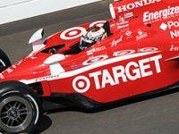 Скотт Диксон победитель Indy 500