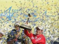 Ден Уэлдон. Победа в Канзасе 2007