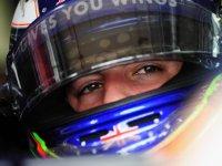 Даниэль Риккардо, пятничные заезды на Гран При Европы 2011