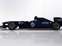 Болид Williams FW33