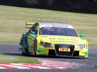 Мартин Томчик, Audi, DTM 2011