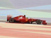 Фелипе Масса на Гран При Бахрейна 2012