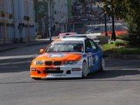 ТНК Racing team