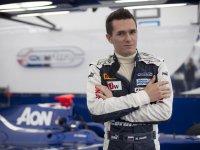 Михаил Алешин, Carlin Motorsport, GP2