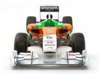 Новый болид Force India VJM04
